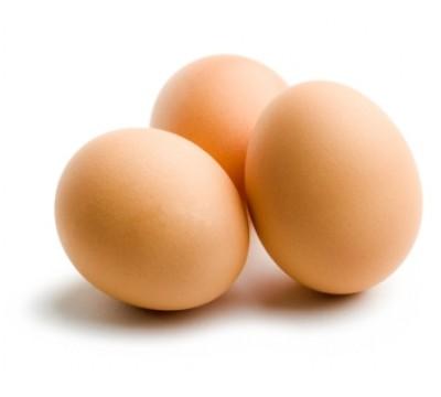 Яйцо фермерское свежее