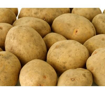 Картошка фермерская
