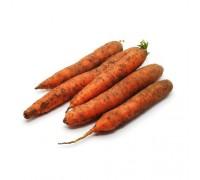 Морковь фермерская