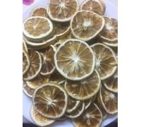 Сушеный апельсин - натуральный