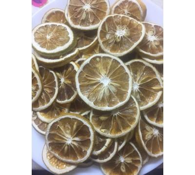 Сушеный апельсин Эко